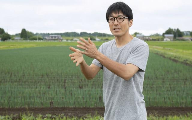 農業を盛り上げる若い力 旬の野菜を届ける、みどりの産直