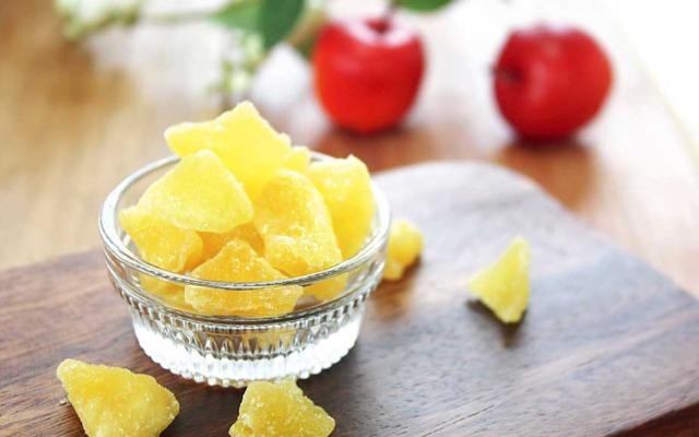 青森津軽産ふじりんご使用 パクッとシャキッとドライ林檎