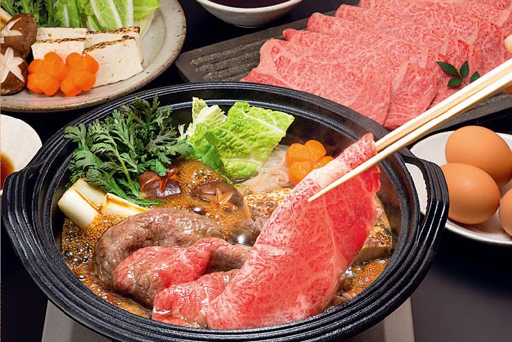 精肉店直営の焼肉店で最高級の福島牛に舌鼓